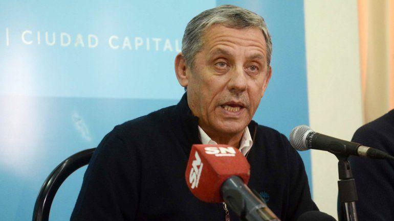 Pechi cuestiona que la Provincia salga a tomar más deuda