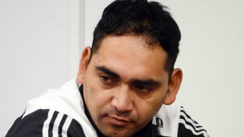 El Bolita Alveal seguirá preso en la cárcel neuquina.