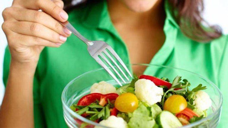 Ser vegetariano: una misión imposible