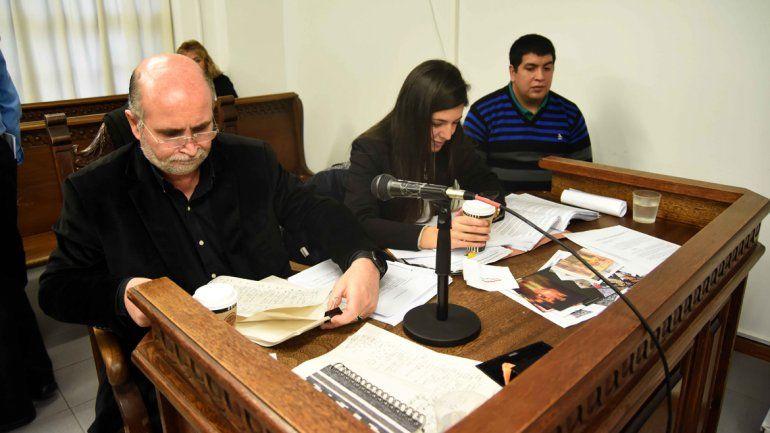 Comenzó el juicio por el crimen del playón del barrio Confluencia
