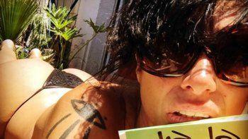 imparable: erica garcia estreno video hot