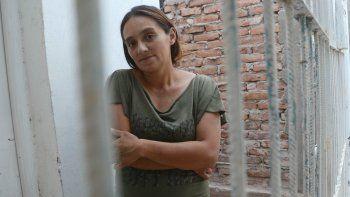 Ángela Garro, la cautiva, ahora afirma que toda la historia fue inventada.