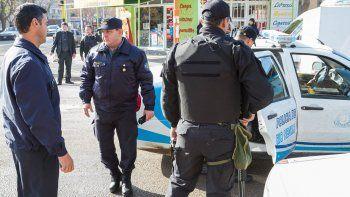 megaoperativo en la region: realizaron 40 allanamientos y detuvieron a 9 personas