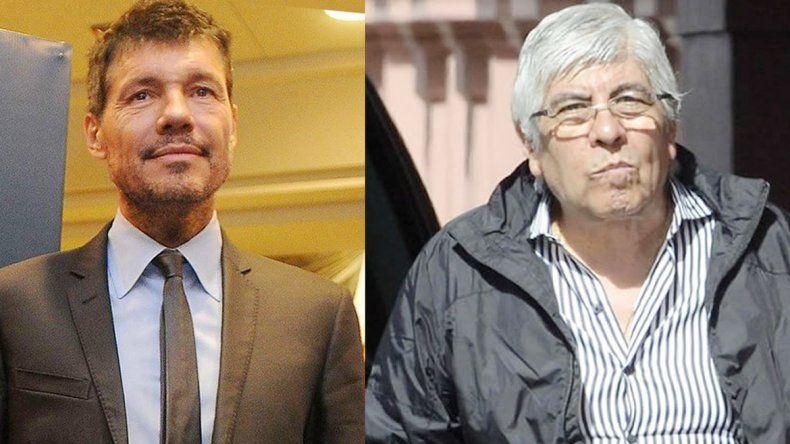 El titular de Independiente también quiere presidir la casa madre.