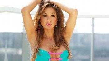 Pamela Sosa es una de las convocadas al certamen de baile.