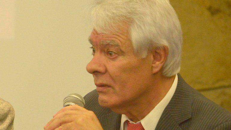 Alfredo Mónaco presidirá la ALEA.