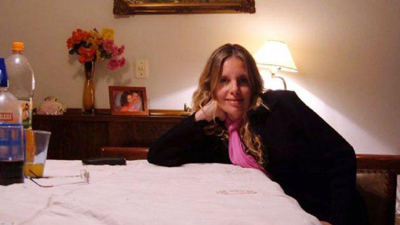 Carina Drigani Bulla había desaparecido el martes. Su ex está detenido.