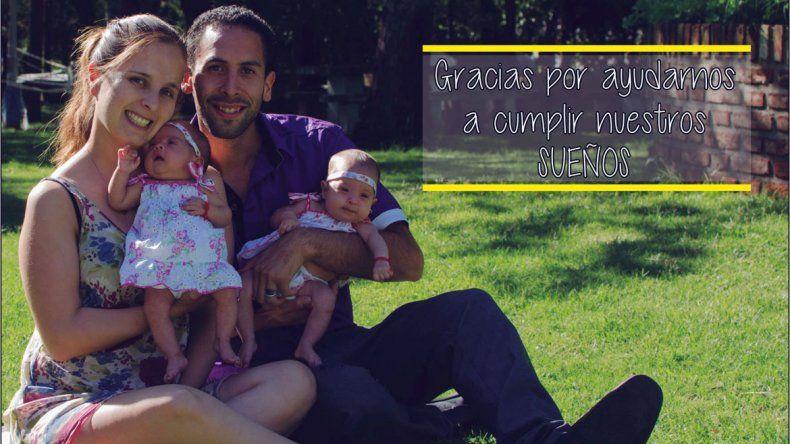 De Argentina al mundo en R12: retratos de una familia viajera