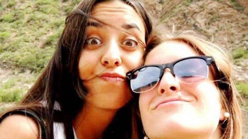 María José y Marina
