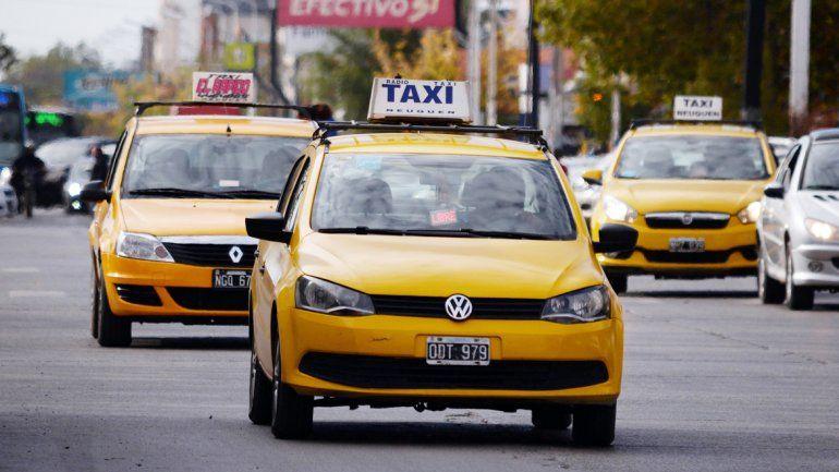 A mediados de mes se pondrá en marcha la escuela de modales para taxistas.
