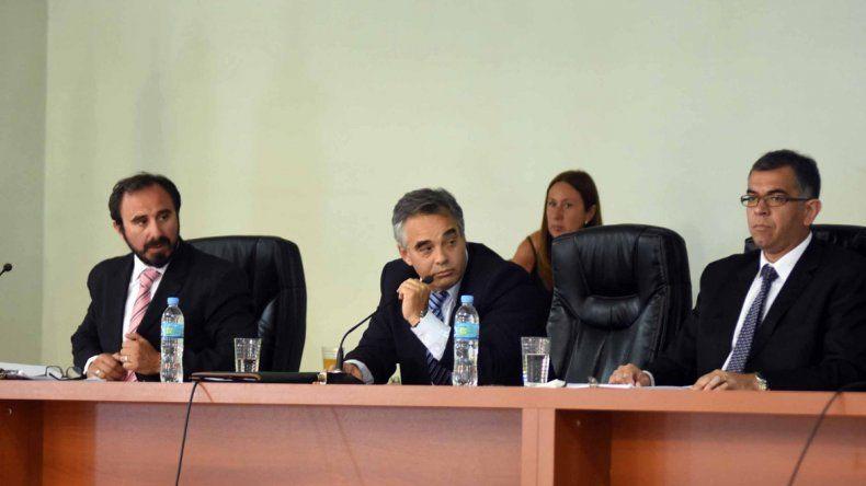 Los jueces del tribunal aceptaron el pedido de la APDH Neuquén.