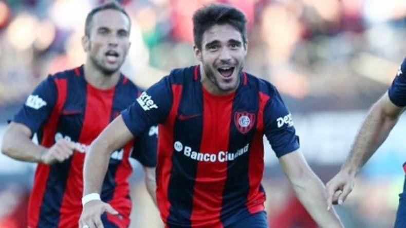 Cerutti regresa en San Lorenzo y Alario será titular en River.