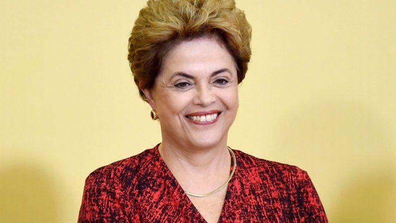 Comienza el juicio para destituir a Dilma de la presidencia