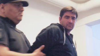 El ex de Ángela, Jorge García, continuará detenido con prisión preventiva.