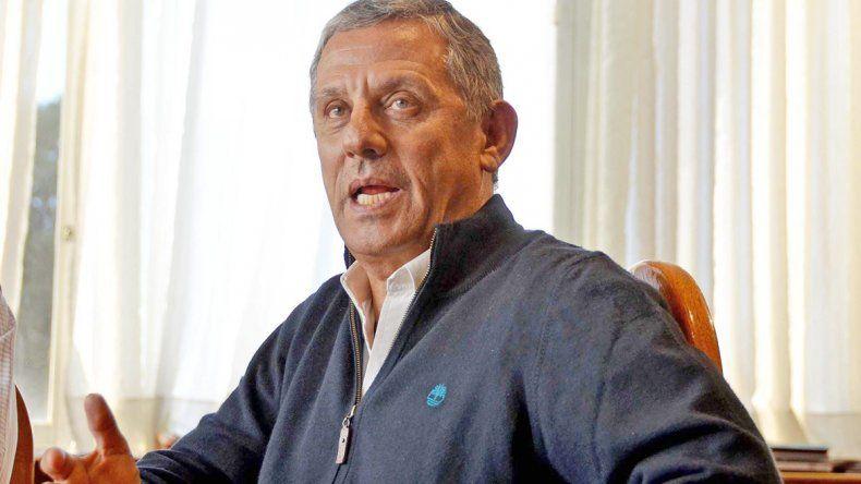 Para Quiroga Macri comenzó a hacer justicia con las provincias