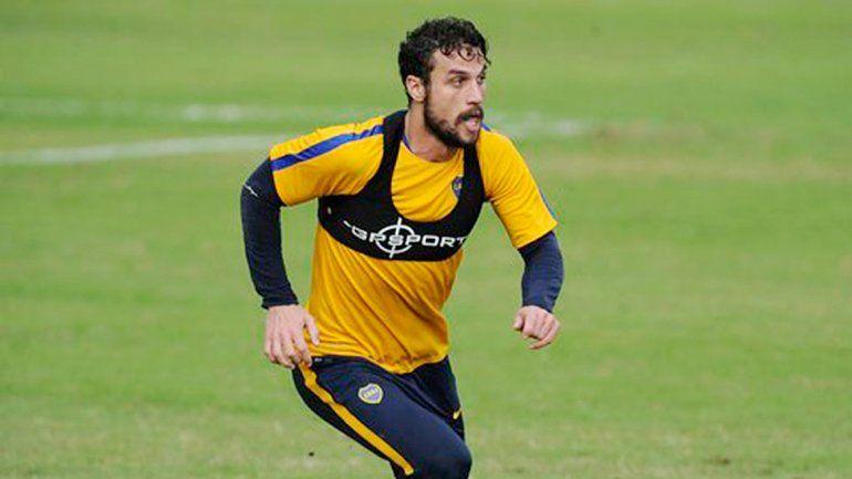El ex Porto se entrenó con normalidad y podrá tener minutos por Copa.