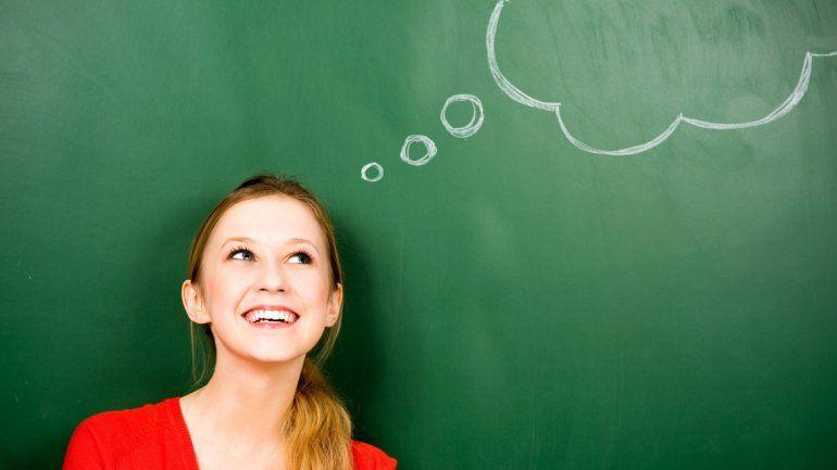 La clave es cómo encarar las cosas. El optimismo puede aprenderse.