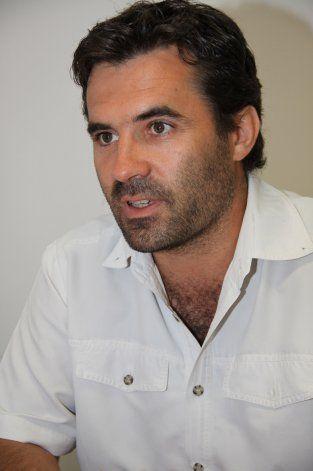 Guagliardo y Martínez se reunieron en Neuquén por el tema Ganancias.