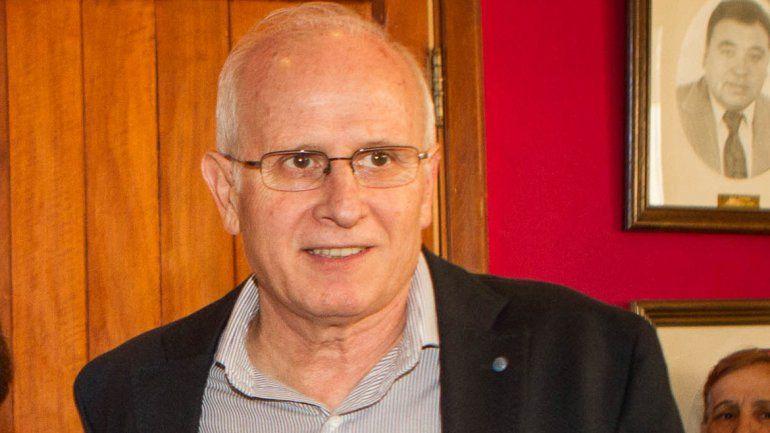 El ministro de Producción y Turismo