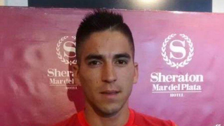 Fernández dijo que en Avellaneda las cosas están más calmas.