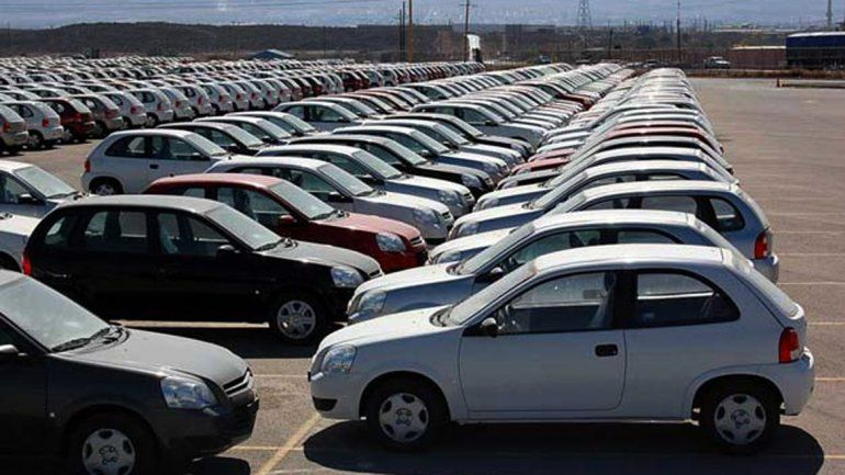 La venta de autos usados cayó un 18,76% en septiembre