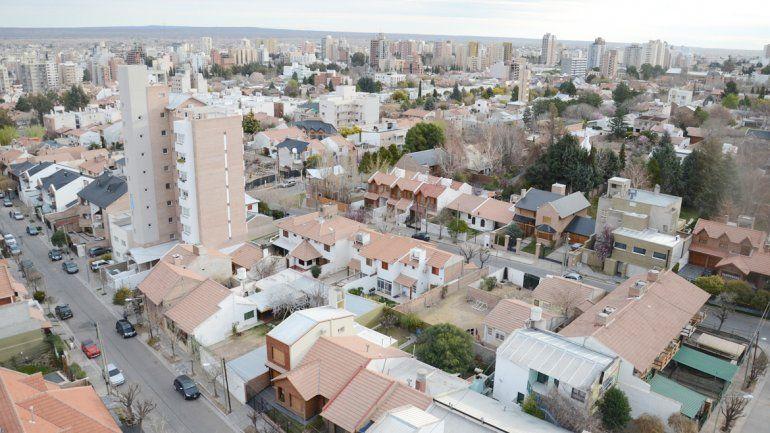 El crecimiento de la ciudad es clave en los niveles de recaudación que alcanzó el Municipio.