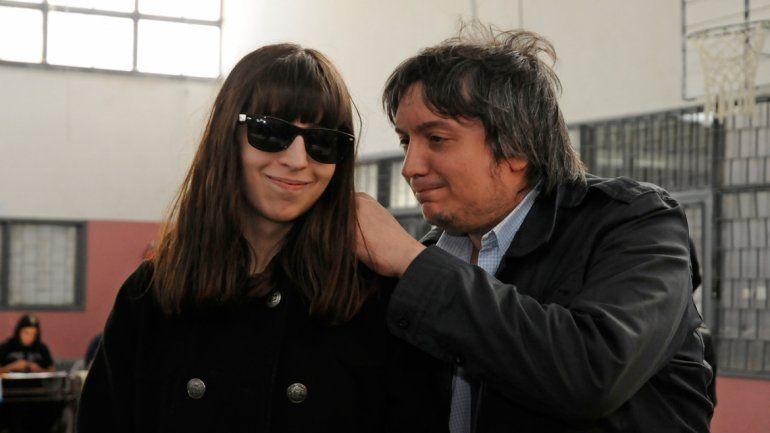 Flor K negó refacciones millonarias en la quinta de Olivos