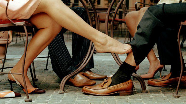 A muchas personas les cuesta degradar eróticamente a la persona amada.