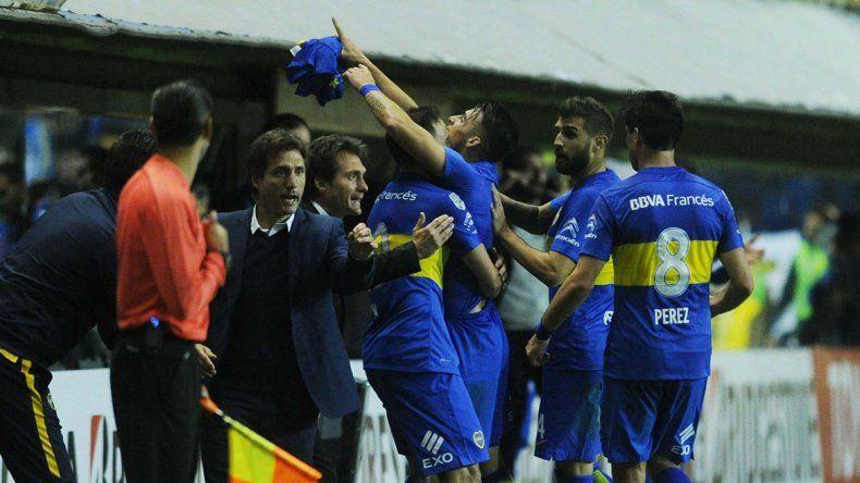 Boca sufrió hasta los penales, Orión fue héroe y pasó a las semifinales de la Copa