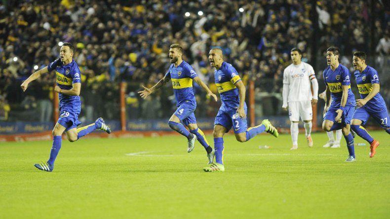 Boca ya tiene fecha para las semis con Independiente del Valle