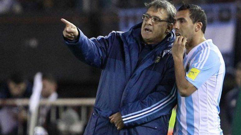 El ídolo de Boca compite con Paulo Dybala por el último lugar.