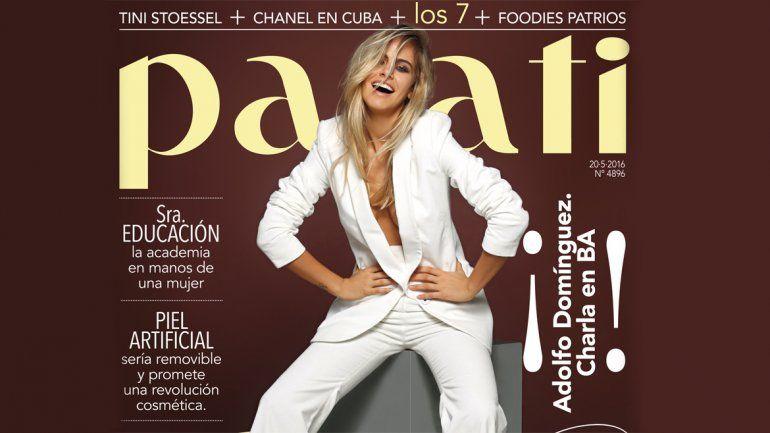 Con LM Neuquén, llevate la revista Para Ti con sólo 10 pesos