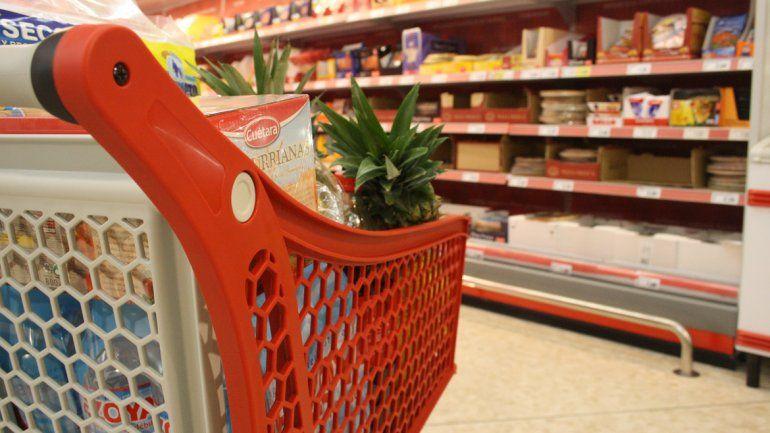 La Serenísima congela precios en ocho productos