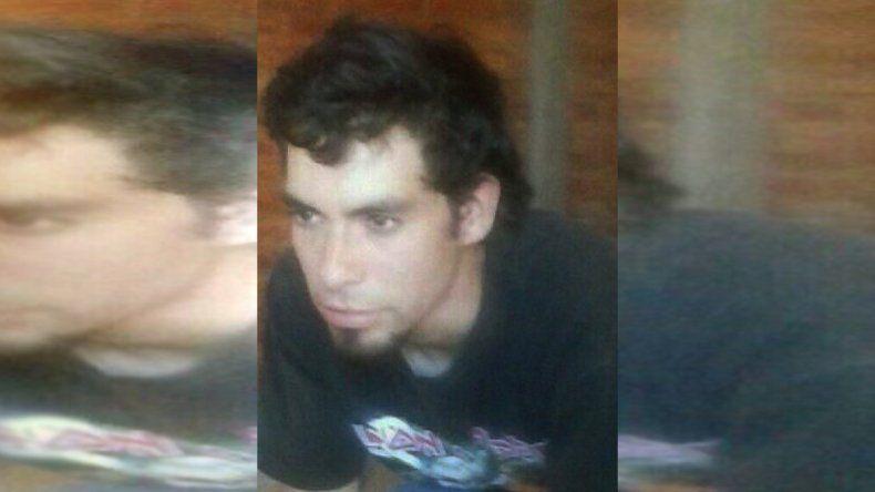 Continúa la búsqueda del joven desaparecido en Catriel