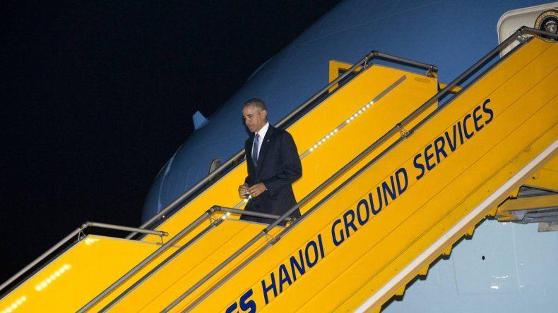 El presidente de EE.UU. quiere concretar dos encuentros históricos.