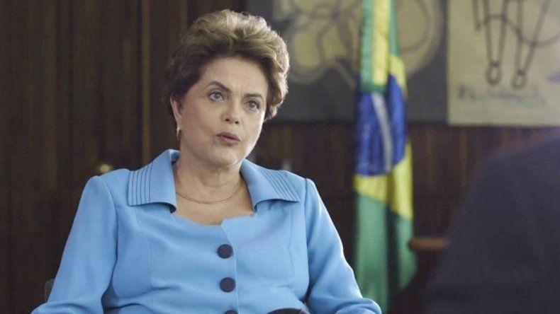 Una escucha revela que la caída de Dilma fue parte de un plan