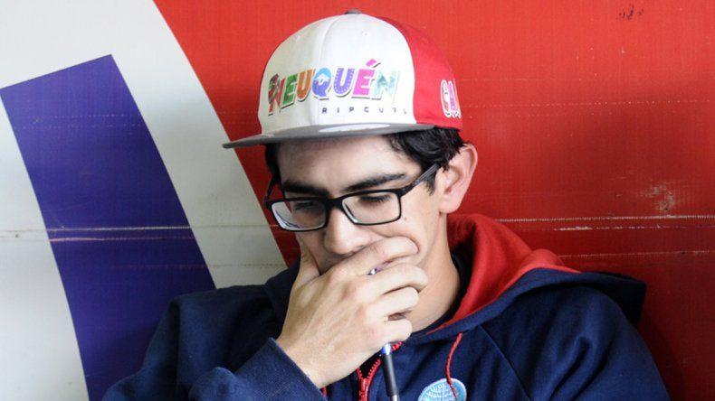 Echevarría se pasa al equipo Indecar Racing de Gastón Ricardo.