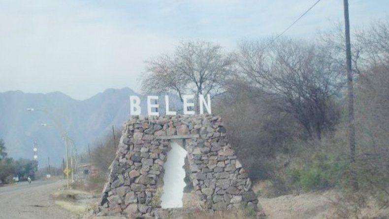 La localidad de Belén no salía de su asombro al conocer los detalles de las supuestas hermanitas encontradas en el basural del pueblo.