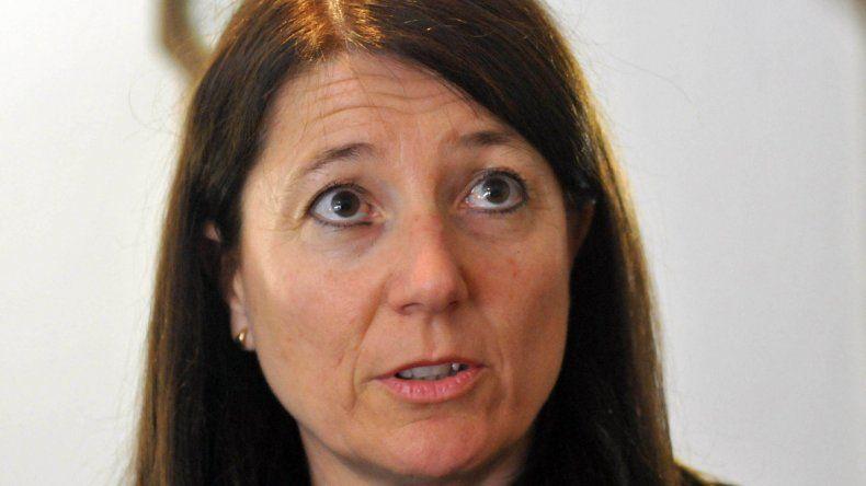 La jueza federal Carolina Pandolfi quiere un magistrado en La Plata.