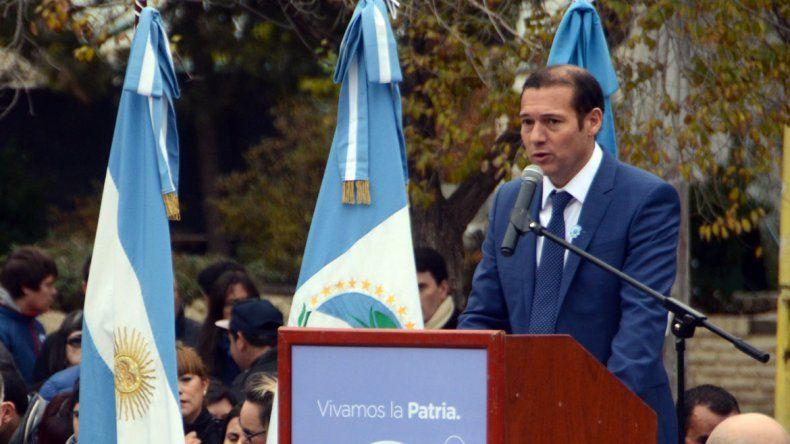 Gutiérrez visitará comerciantes y empresarios de la cordillera antes de reunirse con Nación