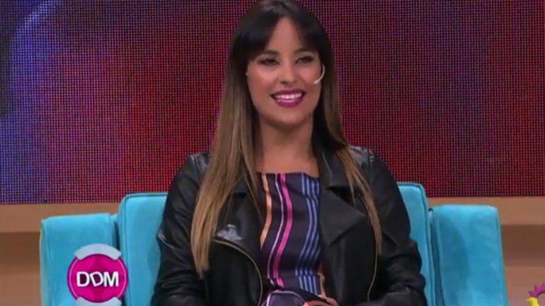 Lourdes Sánchez sobre el sexo de su bebé: Voy a tener un Chatito
