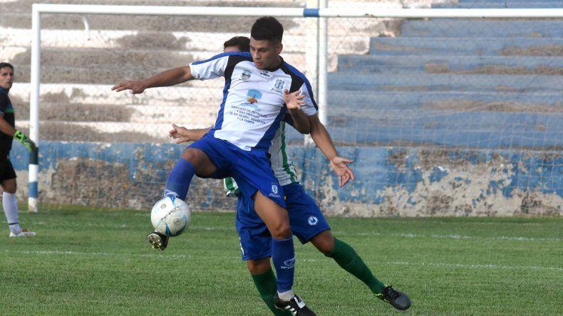 Deportivo Rincón y Centenario son los mejores del torneo.