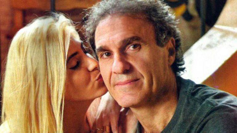 Candela Ruggeri no quiere tener ni cerca a Federico Bal en el Bailando.