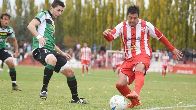 El enganche del Rojo tuvo un buen campeonato y su pegada fue fundamental en la gran campaña del equipo.