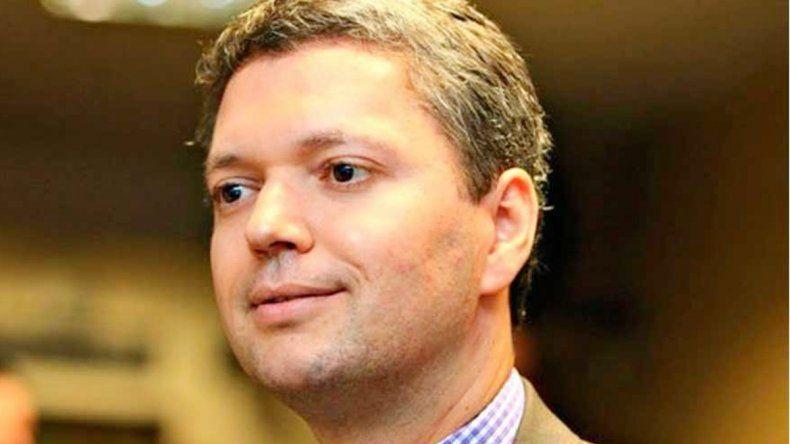 Fabiano Silveira quedó seriamente involucrado por la causa Petrobras.