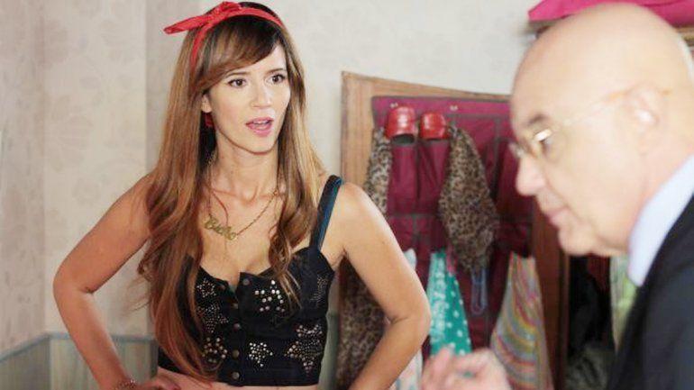La actriz contó el futuro de Lamothe y Barón en la tira de Telefe.