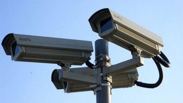 El Gobierno asegura que las cámaras de seguridad funcionan