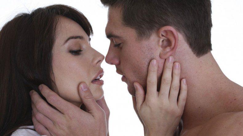 Cruce. La saliva de la pareja se evalúa con un índice de bio y neuro compatibilidad.