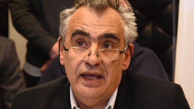 Crisafulli presentará mañana un informe financiero ante el Consejo.