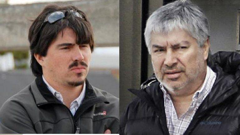 Casanello volvió a procesar a Lázaro y Martín Báez